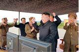 Tin thế giới - Triều Tiên công bố video phóng tên lửa đạn đạo qua Nhật Bản
