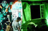 """Tin thế giới - Hồng Kông: Thanh niên 21 tuổi thiệt mạng khi chơi trò """"Chôn sống"""" ở công viên"""