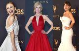 Tin tức giải trí - Dàn sao Hollywood lộng lẫy tỏa sáng trên thảm đỏ Emmy 2017