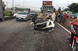 Tin trong nước - Tin tai nạn giao thông mới nhất ngày 19/9/2017