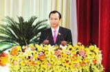 Tin trong nước - Đường quan lộ của Bí thư Đà Nẵng Nguyễn Xuân Anh