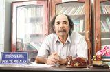 Ăn - Chơi - PGS.TS Phan An nói về việc lập phố đèn đỏ ở Phú Quốc