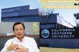 Tin trong nước - Tìm hiểu bằng tiến sĩ của Bí thư Nguyễn Xuân Anh