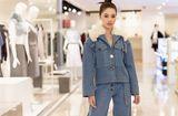 Tin tức giải trí - Chẳng cần hàng hiệu, Jolie Nguyễn vẫn cuốn hút với phong cách cá tính miễn bàn