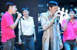 Tin tức giải trí - Hoài Linh, Phương Thanh miệt mài tập hát cùng Quang Hà