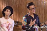 Tin tức giải trí - Hà Anh Tuấn, Thùy Chi, Hoàng Bách làm cố vấn Giọng Hát Việt Nhí 2017