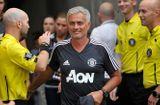 Bóng đá - HLV Mourinho xác nhận chưa biết thời điểm Pogba tái xuất sân cỏ