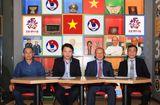 Bóng đá - VFF bất ngờ thuê cựu HLV U23 Hàn Quốc dẫn dắt tuyển Việt Nam