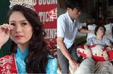 Chuyện làng sao - Đặng Thu Thảo và câu chuyện về gia cảnh khốn khó, nợ nần trước khi đăng quang hoa hậu