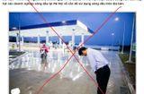 """Tin tức - Bịa đặt """"đề xuất cấm công chức đổ xăng tại trạm xăng Nhật"""" bị xử lý ra sao?"""