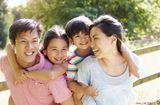 Gia đình - Tình yêu - Làm thế nào để trở thành cha/mẹ kế tốt?
