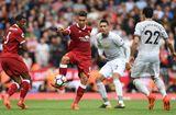 Bóng đá - Man United đá rắn, cầm hòa Liverpool trên Anfield