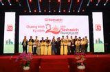 Truyền thông - Thương hiệu - Sự kiện kỷ niệm 20 năm thành lập Bình Minh Group