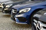 Tin tức - Mercedes triệu hồi 400.000 xe ở Anh vì lỗi túi khí