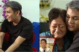 Chuyện làng sao - Sơn Ngọc Minh thừa nhận mình đồng tính, mẹ bật khóc nức nở trên sóng truyền hình