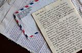 Tin thế giới - Hé lộ thư ông Obama gửi bạn gái thời đại học