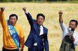 Tin thế giới - Giới trẻ Nhật Bản hài lòng với thị trường việc làm, ủng hộ Đảng cầm quyền