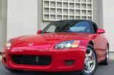 Tin tức - Xe thể thao mui trần hàng hiếm Honda S2000 2002 rao bán 864,1 triệu đồng