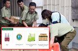 Sức khoẻ - Làm đẹp - Thu giữ hàng chục nghìn sản phẩm TPCN không rõ nguồn gốc của Công ty TNHH Thiên nhiên TS Việt Nam