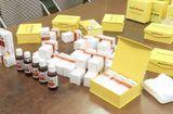 Sức khoẻ - Làm đẹp - Làm giả thuốc, thực phẩm chức năng điều trị ung thư rồi rao bán trên mạng