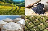 Ăn - Chơi - Lợi ích bất ngờ từ gạo nếp không phải ai cũng biết