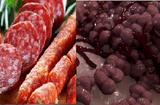 Sức khoẻ - Làm đẹp - Những loại thực phẩm gây ung thư cao kinh hoàng mà bạn cần tránh xa