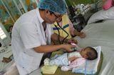 Gia đình - Tình yêu - Cứu sống cháu bé bị bệnh tim bẩm sinh thể nặng nhất