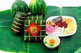 Ăn - Chơi - Đi tìm ý nghĩa của bánh chưng trong ngày Tết Việt Nam
