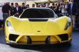 Tin tức - Hennessey trình làng siêu xe Venom F5 có thể đạt vận tốc 480 km/h