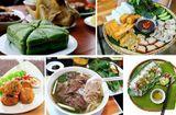 Ăn - Chơi - 5 món ăn nhất định phải thử khi đến Việt Nam