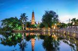Ăn - Chơi - Mãn nhãn ngắm 20 điểm du lịch được nhiều người mơ ước đến thăm nhất: Hà Nội xếp vị trí thứ 3