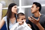 Tâm sự gỡ rối - Tan cửa nát nhà vì lấy phải người nói nhiều
