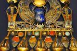Tin thế giới - Những kho báu của Pharaoh Tutankhamun