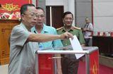 Tin trong nước - Giới thiệu nhân sự Bí thư Tỉnh ủy Hậu Giang
