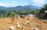 Tin trong nước - Hoang tàn sau lở núi, hàng trăm hộ dân bỏ làng đi tìm nơi ở mới