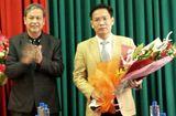 Tin trong nước - Bắt hai Phó Giám đốc sở tỉnh Sơn La