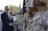 Tin thế giới - NATO xin lỗi Tổng thống Thổ Nhĩ Kỳ Erdogan sau sự cố tập trận