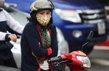 Tin trong nước - Không khí lạnh tăng cường, miền Bắc có nơi dưới 9 độ C
