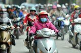 Tin trong nước - Ngày mai, miền Bắc đón không khí lạnh tăng cường