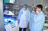 Tin trong nước - Giám đốc BV Bạch Mai nói về hành trình chữa trị cho 3 trẻ sơ sinh ở Bắc Ninh