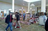 Tin thế giới - Ai Cập: Hơn 270 người thương vong sau vụ đánh bom, xả súng đẫm máu
