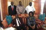Tin thế giới - Cựu đệ nhất phu nhân Zimbabwe xuất hiện sau tin đồn bị giam tại nhà tù quân sự