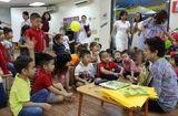 Giáo dục - Bí quyết kích hoạt tiềm năng tiếng Anh cho trẻ mầm non