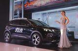 Tin tức - Cận cảnh bộ đôi SUV Peugeot giá từ 1,16 tỷ đồng