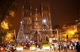Ăn - Chơi - Những địa điểm vui chơi Noel 2017 tại Hà Nội hấp dẫn nhất