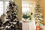 Tin tức - Cách trang trí cây thông Noel cực đẹp đón Giáng sinh 2017