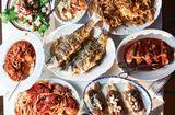 Tin tức - Các nước trên thế giới ăn món gì trong bữa tiệc đêm Giáng sinh