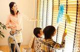 Nhà đẹp - Mẹo dọn nhà đón Tết Dương lịch siêu nhanh và hiệu quả