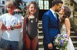 Gia đình - Tình yêu - Mối duyên tình kì lạ của cặp vợ chồng mới cưới
