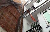 Tình huống pháp luật - Khởi kiện hàng xóm vì xây nhà không đảm bảo an toàn